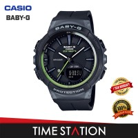 CASIO 100% ORIGINAL BABY-G BGS-100 SERIES