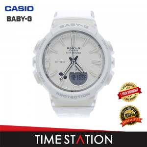 CASIO 100% ORIGINAL BABY-G BGS-100 SERIES