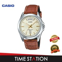 CASIO | ANALOG-MEN'S FASHION | MTP-1370L-9A