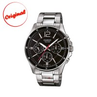 CASIO | ANALOG-MEN'S FASHION | MTP-1374D-1A
