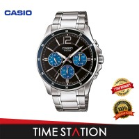 CASIO | ANALOG-MEN'S FASHION | MTP-1374D-2A