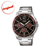 CASIO | ANALOG-MEN'S FASHION | MTP-1374D-5A