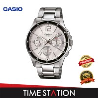 CASIO | ANALOG-MEN'S FASHION | MTP-1374D-7A