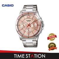 CASIO | ANALOG-MEN'S FASHION | MTP-1374D-9A