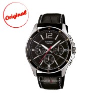 CASIO | ANALOG-MEN'S FASHION | MTP-1374L-1A