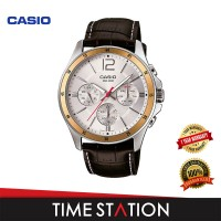 CASIO | ANALOG-MEN'S FASHION | MTP-1374L-7A