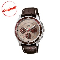 CASIO | ANALOG-MEN'S FASHION | MTP-1374L-7A1