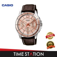 CASIO | ANALOG-MEN'S FASHION | MTP-1374L-9A