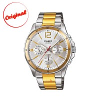 CASIO | ANALOG-MEN'S FASHION | MTP-1374SG-7A