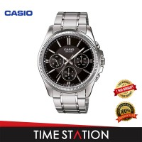CASIO | ANALOG-MEN'S FASHION | MTP-1375D-1A