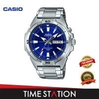 CASIO | ANALOG-MEN'S FASHION | MTP-E203D-2A