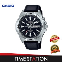 CASIO | ANALOG-MEN'S FASHION | MTP-E203L-1A