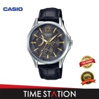 CASIO | ANALOG-MEN'S FASHION | MTP-E320LY-1A