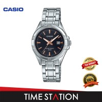 CASIO | ANALOG-LADIES' FASHION | LTP-1308D-1A2