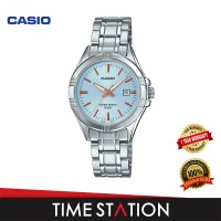 CASIO | ANALOG-LADIES' FASHION | LTP-1308D-2A