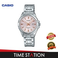 CASIO | ANALOG-LADIES' FASHION | LTP-1308D-4A