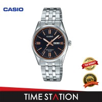 CASIO | ANALOG-LADIES' FASHION | LTP-1335D-1A2