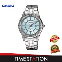 CASIO | ANALOG-LADIES' FASHION | LTP-1358D-2A