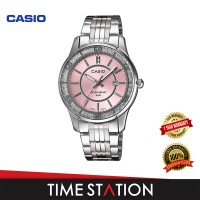 CASIO | ANALOG-LADIES' FASHION | LTP-1358D-4A