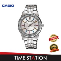 CASIO | ANALOG-LADIES' FASHION | LTP-1358D-7A