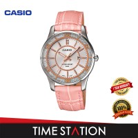 CASIO | ANALOG-LADIES' FASHION | LTP-1358L-4A
