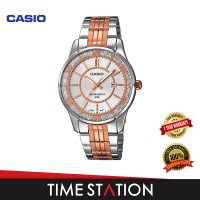 CASIO | ANALOG-LADIES' FASHION | LTP-1358RG-7A