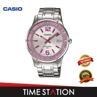 CASIO | ANALOG-LADIES' FASHION | LTP-1359D-4A