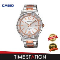 CASIO | ANALOG-LADIES' FASHION | LTP-1359RG-7A