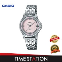 CASIO | ANALOG-LADIES' FASHION | LTP-1391D-4A2