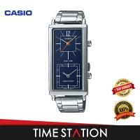 CASIO | ANALOG-LADIES' FASHION | LTP-E151D-2B
