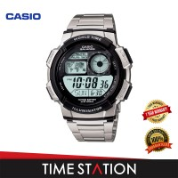 CASIO | DIGITAL | AE-1000WD-1A