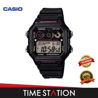 CASIO | DIGITAL | AE-1300WH-1A2