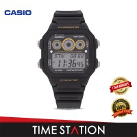 CASIO | DIGITAL | AE-1300WH-1A