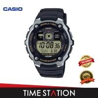 CASIO | DIGITAL | AE-2000W-9A