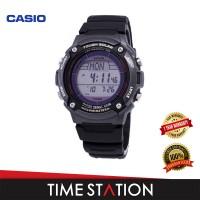 CASIO | DIGITAL | W-S200H-1B