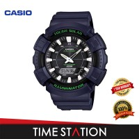 CASIO | ANALOG-DIGITAL | AD-S800WH-2A