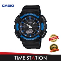 CASIO | ANALOG-DIGITAL | AD-S800WH-2A2