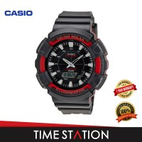 CASIO | ANALOG-DIGITAL | AD-S800WH-4A