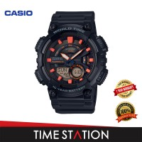 CASIO | ANALOG-DIGITAL | AEQ-110W-1A2
