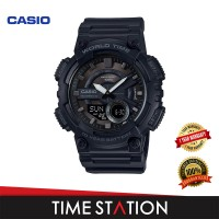 CASIO | ANALOG-DIGITAL | AEQ-110W-1B
