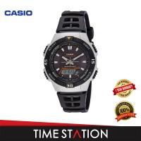 CASIO | ANALOG-DIGITAL | AQ-S800W-1E
