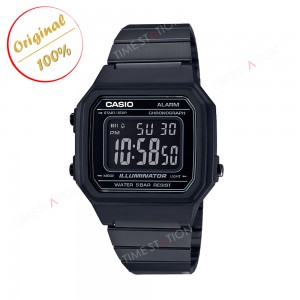 CASIO | STANDARD | DIGITAL | B650WB-1BDF