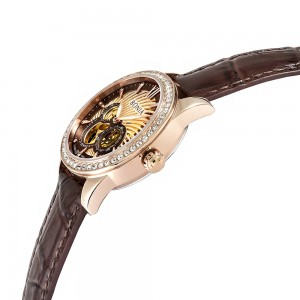 BONIA LIMITED EDITION LADIES ELEGANCE AUTOMATIC BNB10543-3543LE