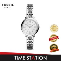 Fossil Jacqueline Mini Stainless Steel Women's Watch ES3797