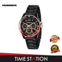 HUMMER MULTI-FUNCTION QUARTZ HM1012-2735