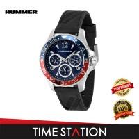 HUMMER MULTI-FUNCTION QUARTZ HM1013-2385