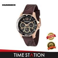 HUMMER MULTI-FUNCTION QUARTZ HM1013-2535