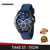 HUMMER MULTI-FUNCTION QUARTZ HM1013-2785