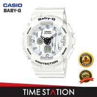 CASIO BABY-G BA-120SP-7A | ANALOG-DIGITAL WATCHES