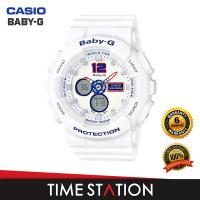 CASIO BABY-G BA-120TR-7B | ANALOG-DIGITAL WATCHES